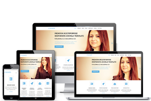 LT Business – Responsive Joomla (2.5 & 3.x) Corporate Template