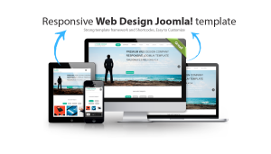 LT Web Design Joomla Graphic Designers Template