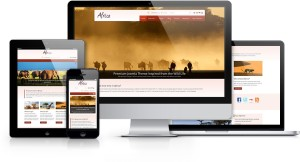 IT Africa Joomla Wild Life Template for Biological Park & Zoo