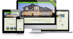 IT Property 3 Joomla Real Estate Template
