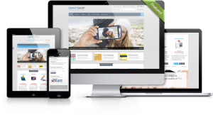 IT SmartShop Joomla eCommerce Template