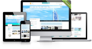 IT TheLodge 3 Joomla Online Hotel Rooms Booking Template