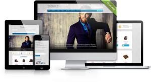 IT TheStore 5 Joomla Responsive VirtueMart Template