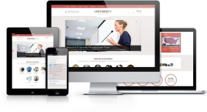 IT University 3 Joomla Template for School, Institution & Academe