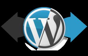 WP.Com Blog to Self-Hosted Blog