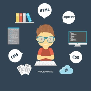 20+ HTML5, CSS3 & jQuery Tutorials for Front-End Web Developers