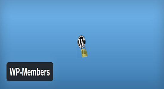 WP-Members Plugin