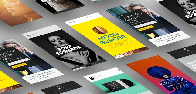 10 Best Premium Web Design Platforms