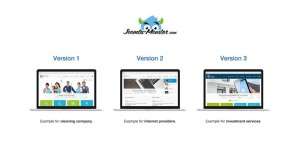 JM Cleaning Company Joomla Business Services Template