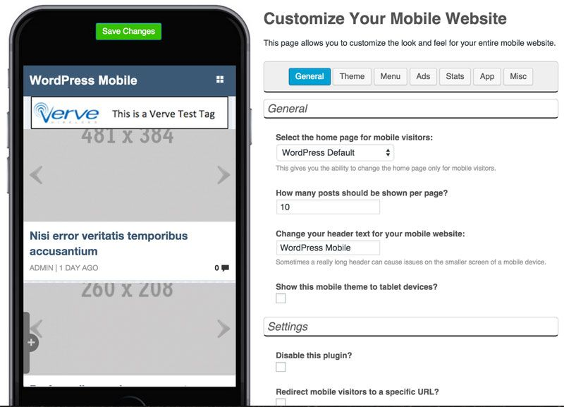 How To Make Your WordPress Site Mobile Optimized?