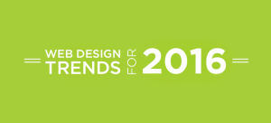 What 2016 Have in Store for Web Designers?