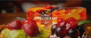 ZT Restaurant Joomla Template for Bar, Bakery, Cafe & Food