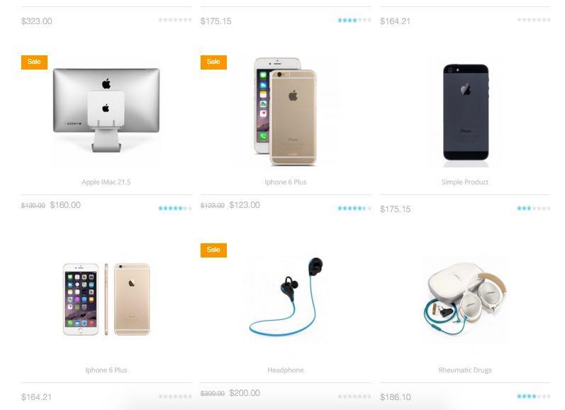 ZT TechLand Joomla Digital Accessory Store Template