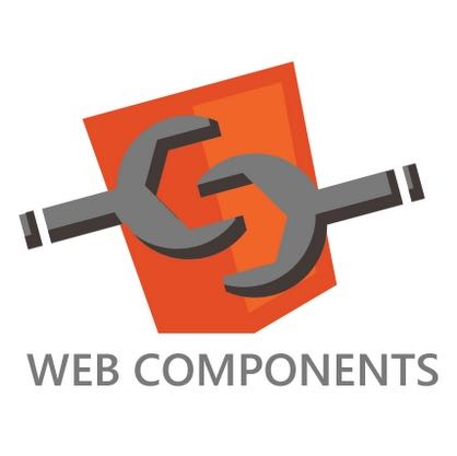 web components are at its peak