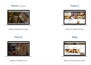 JM Best Food Bar Joomla Restaurant & Catering Service Template