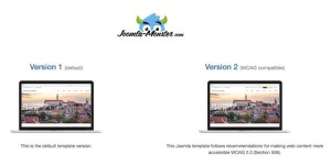 JM Commune Offices Joomla Public Institutions Template