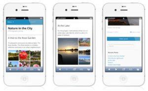 Jetpack Mobile Responsive by WordPress
