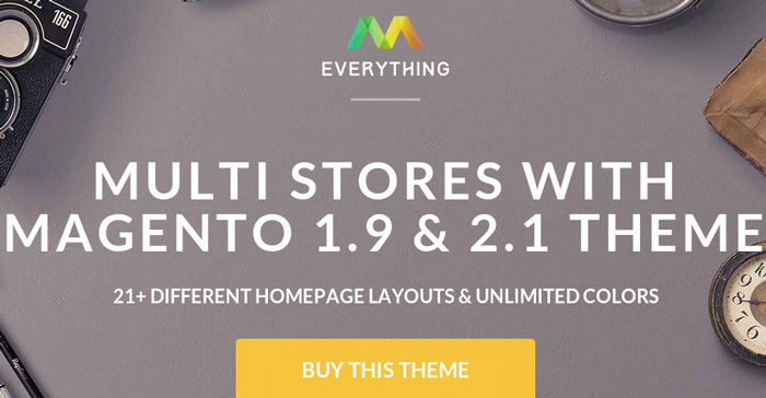 Everything-Magento-2-Theme