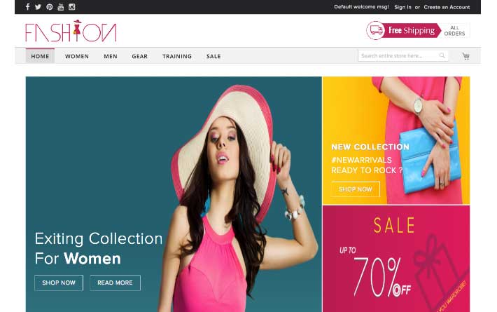 Fashion-Magento-2-Theme