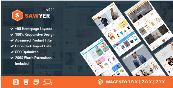 Sawyer-Magento-2-Theme