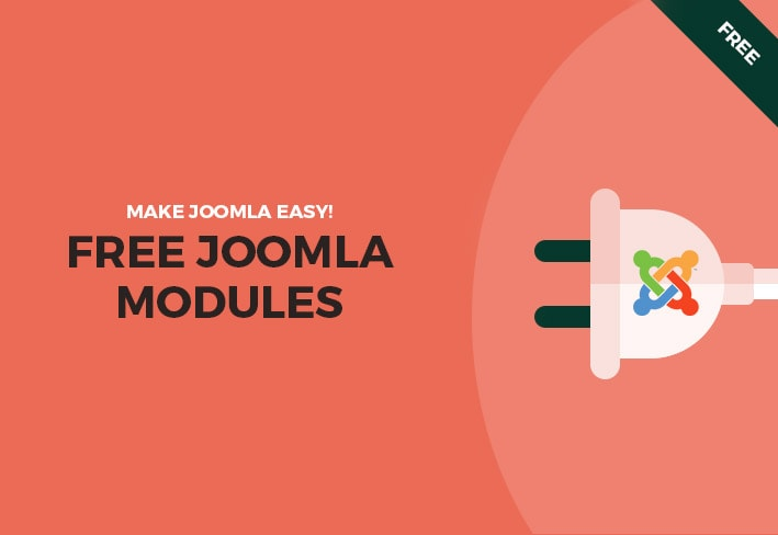10 Useful Best Free Joomla Modules & Extensions
