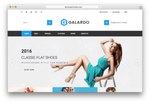 15 Best PrestaShop Fashion Themes