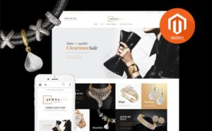 19 Best Magento e-Commerce Templates for Shopping Sites