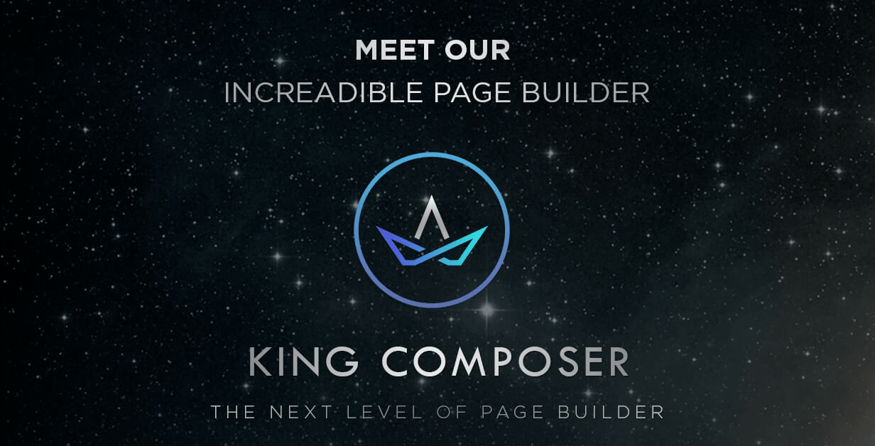 KingComposer Page Builder Plugin