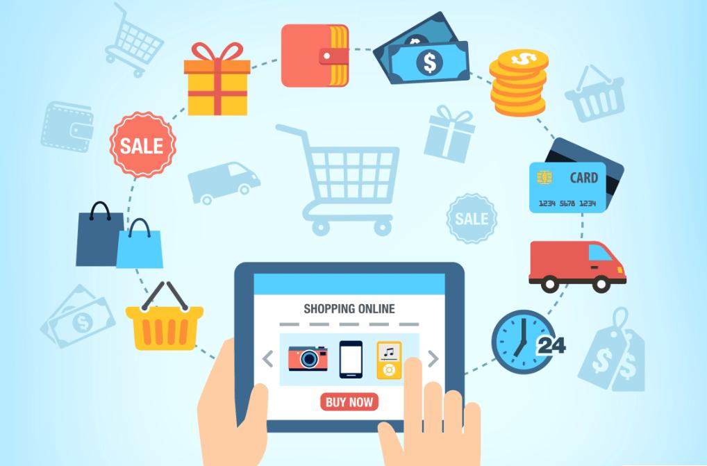 3 Best Ecommerce Platform for Small Business Websites