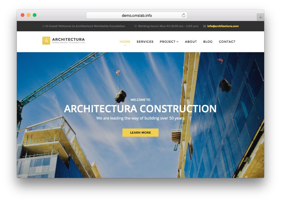 Architectura-Joomla-Construction-&-Building-Template