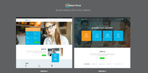 8 Best Corporate Business WordPress Themes
