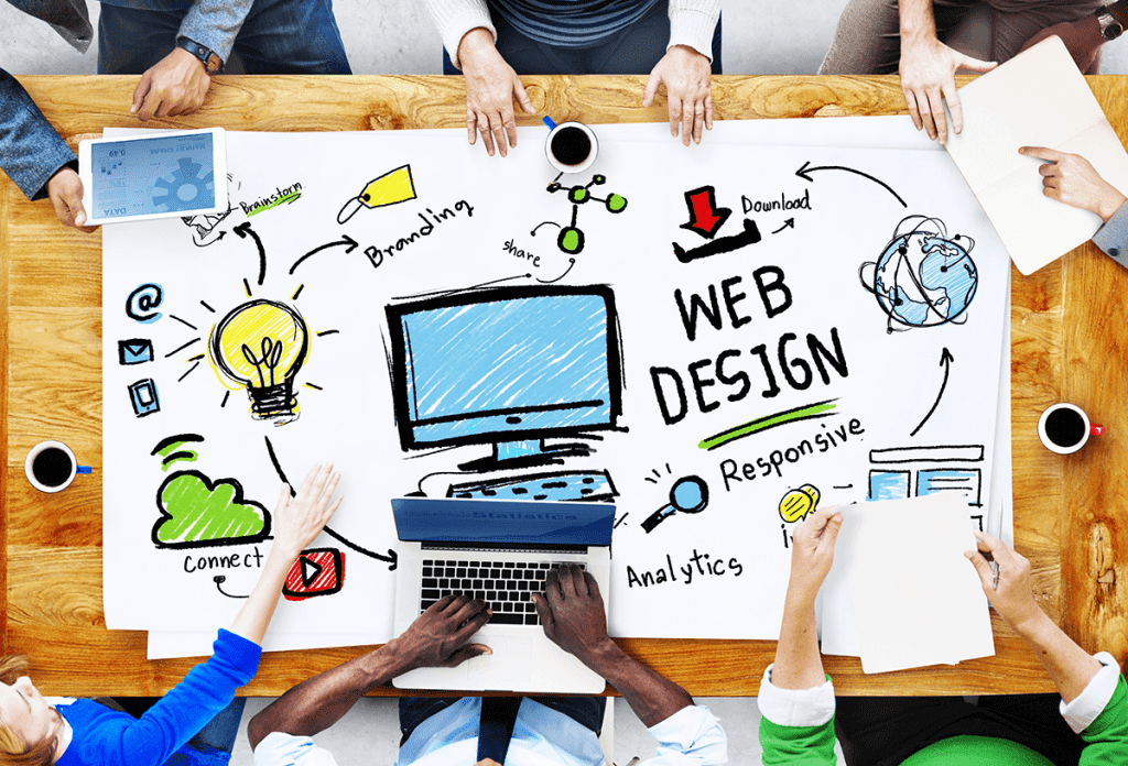 5 Tips On Improving Your Website Design For Better Overall Conversions